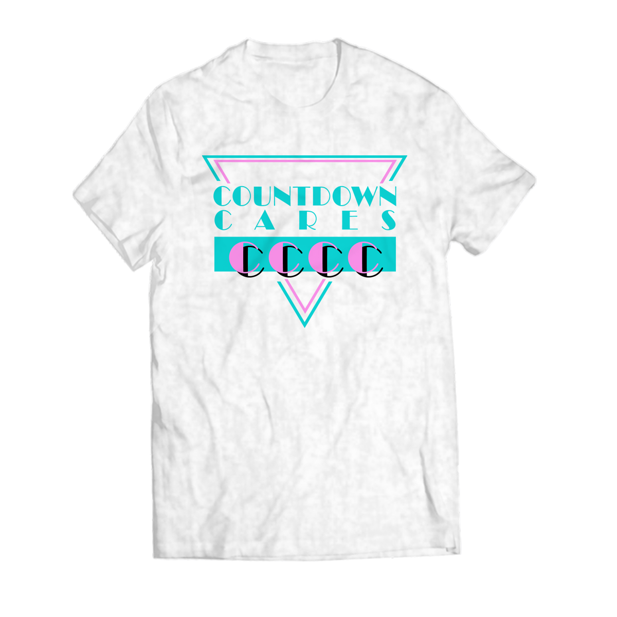 T-Shirt - Vice - Ash Grey.png