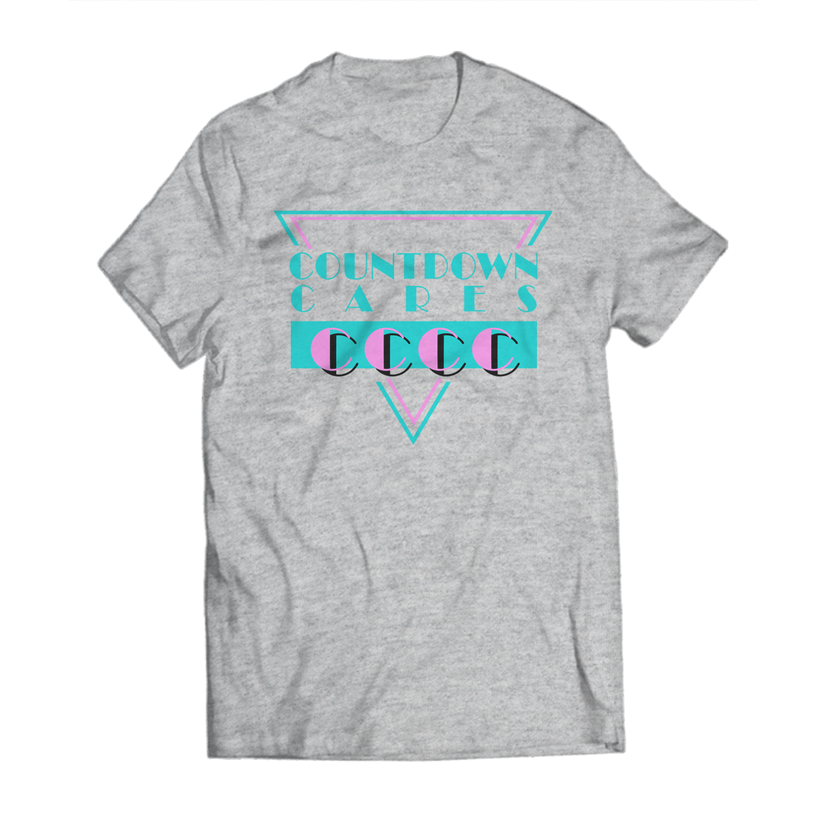 T-Shirt - Vice - Grey.png