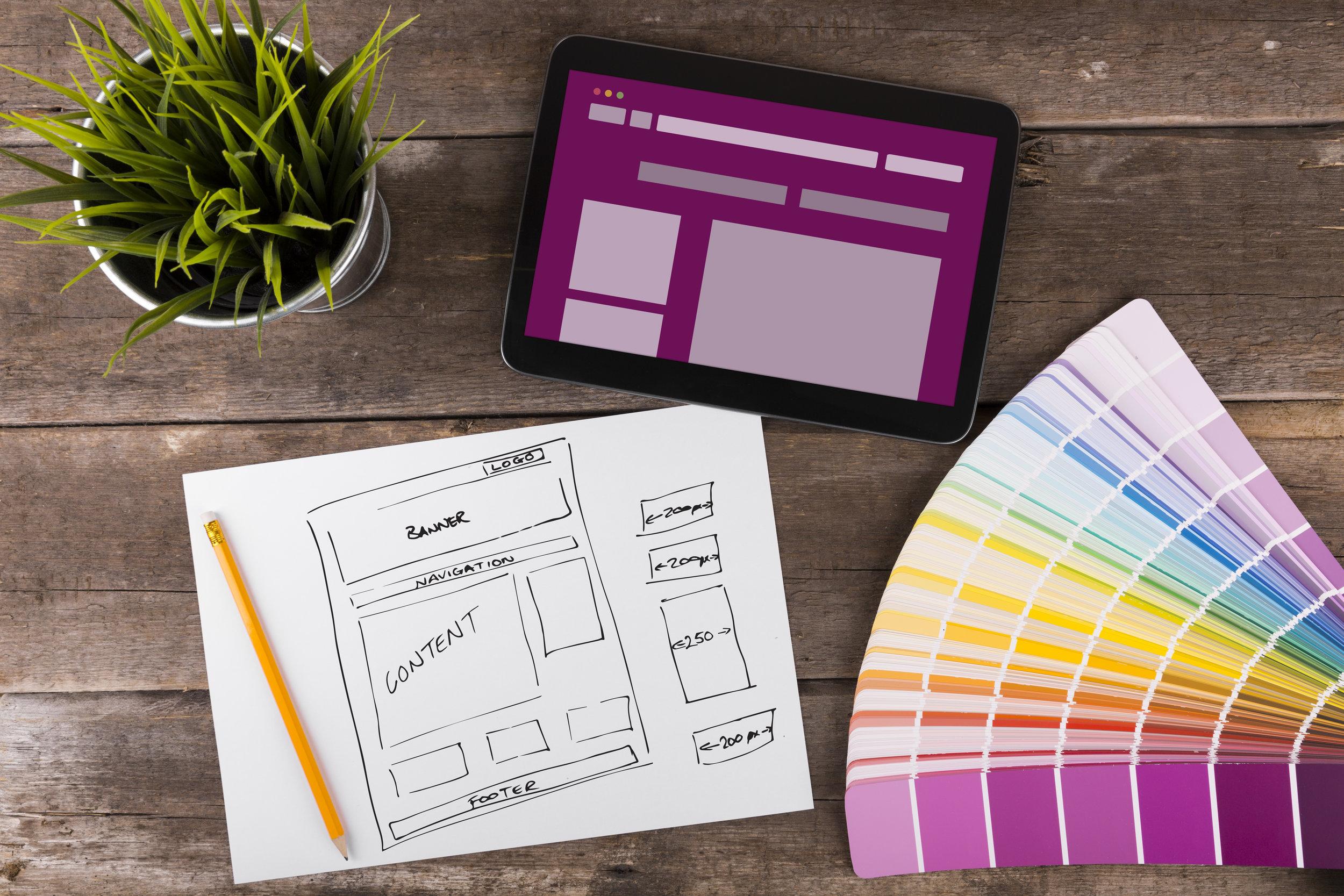 Responsive |SEO | E-Commerce | Blogging | Analytics