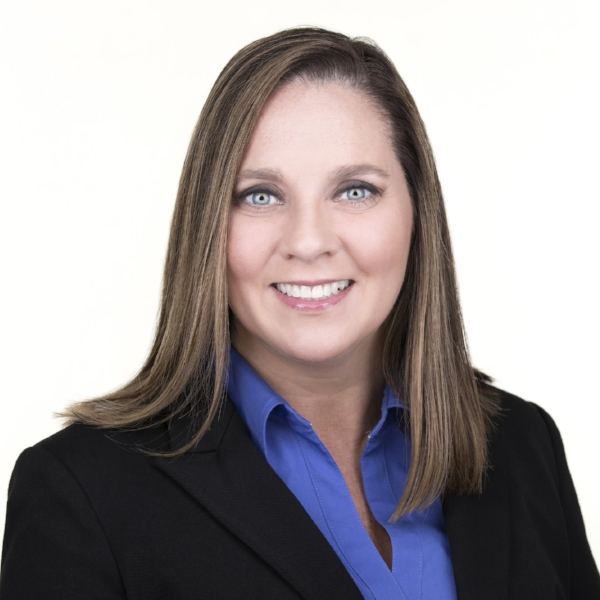 Stephanie Heckenkemper