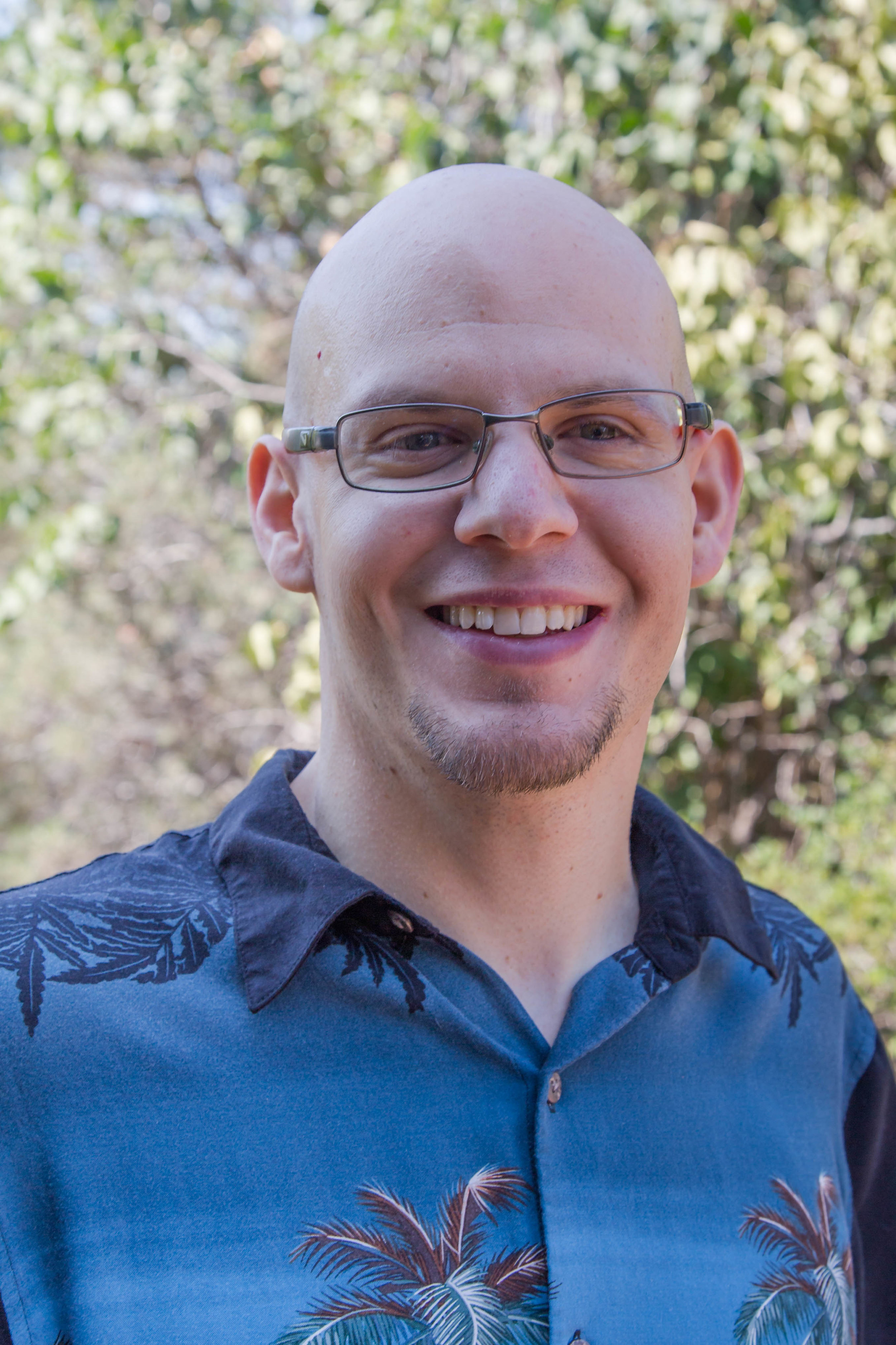 Brandon Siegle -