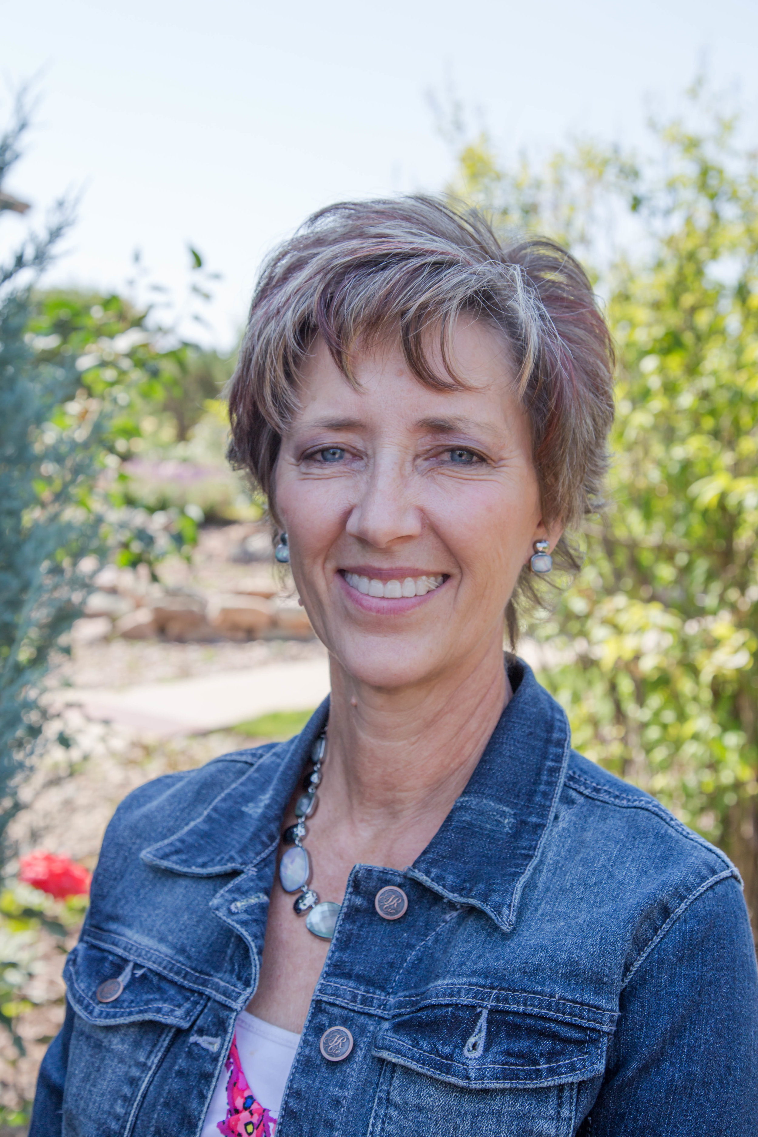 Mary Sue Grein -