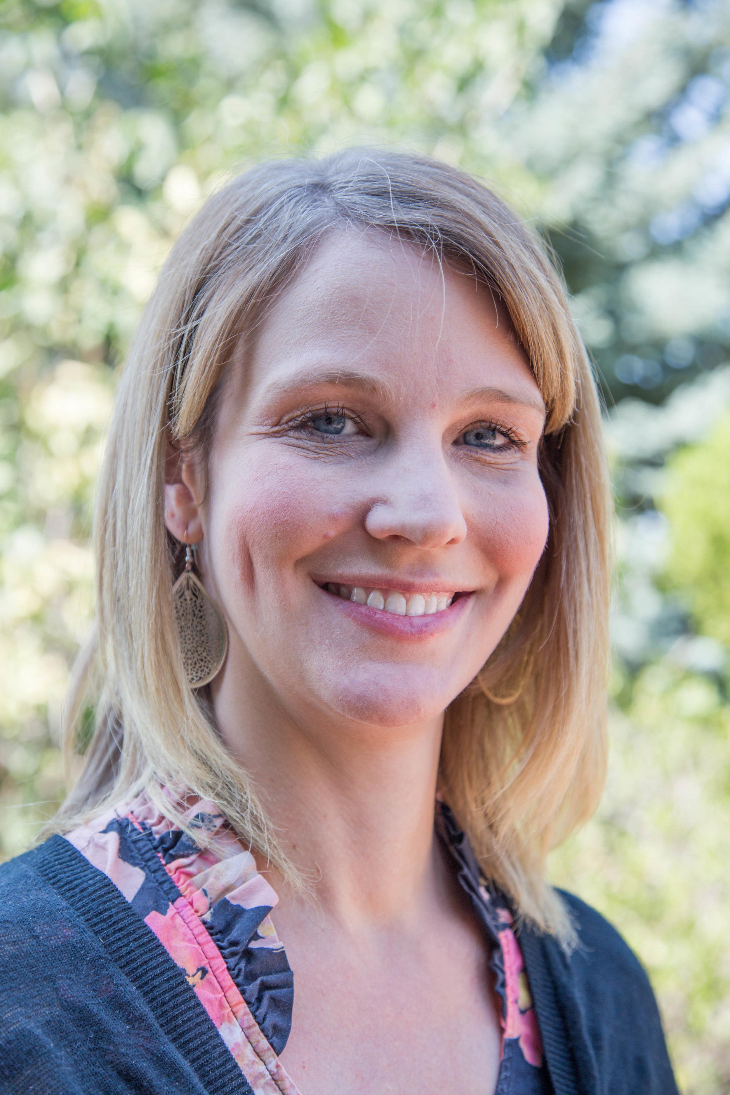 Stacy Grein -