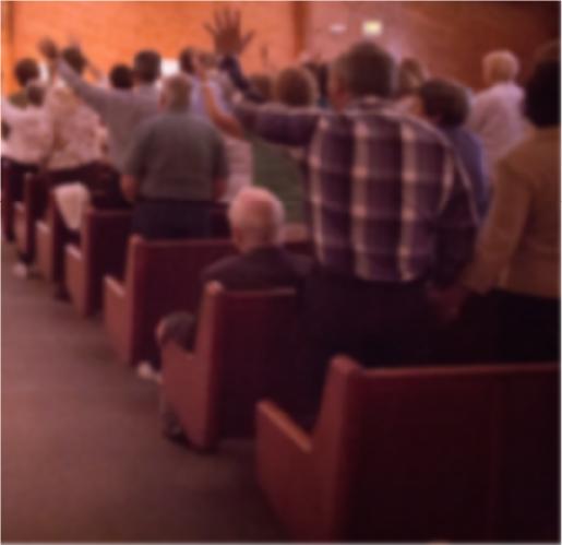 Church Services -