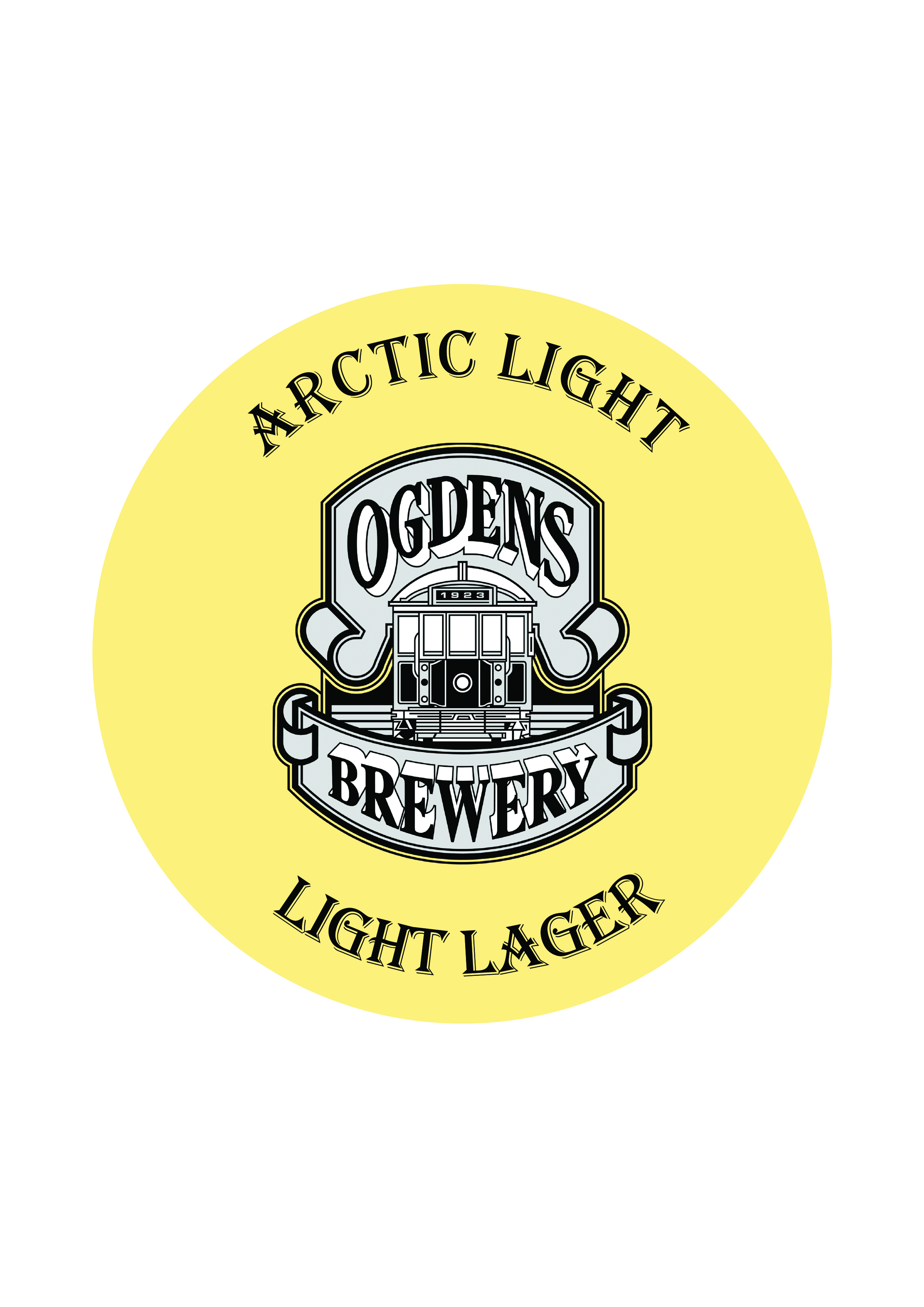 Light Lager   Light Lager   3.5% - Like the Arctic Lager but lighter in body and more restrained in flavour, it is also lower in bitterness. Australian malts and lower amounts of hops make this beer very enjoyable in the summer months. Low on bitterness and very thirst quenching.