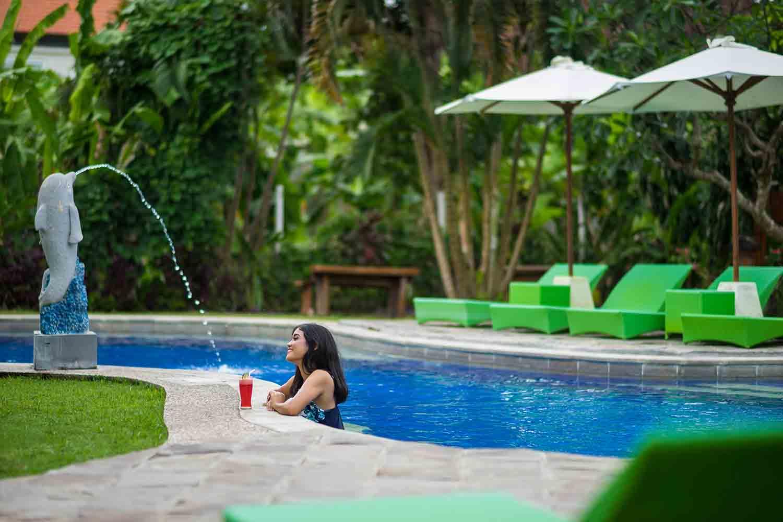 Bali Wirasana Inn -