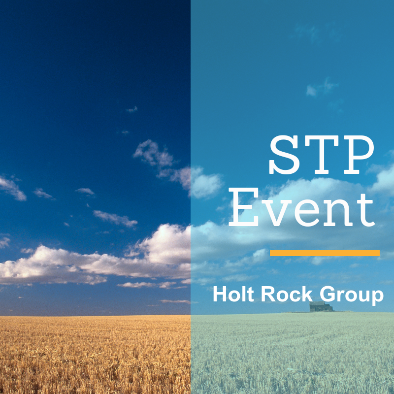 STP with Holt Rock Group