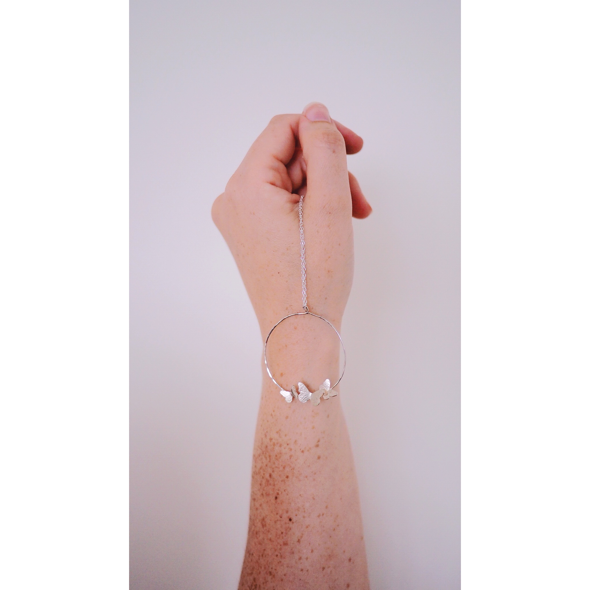 Kate Wainwright Silver Jewellery Sale