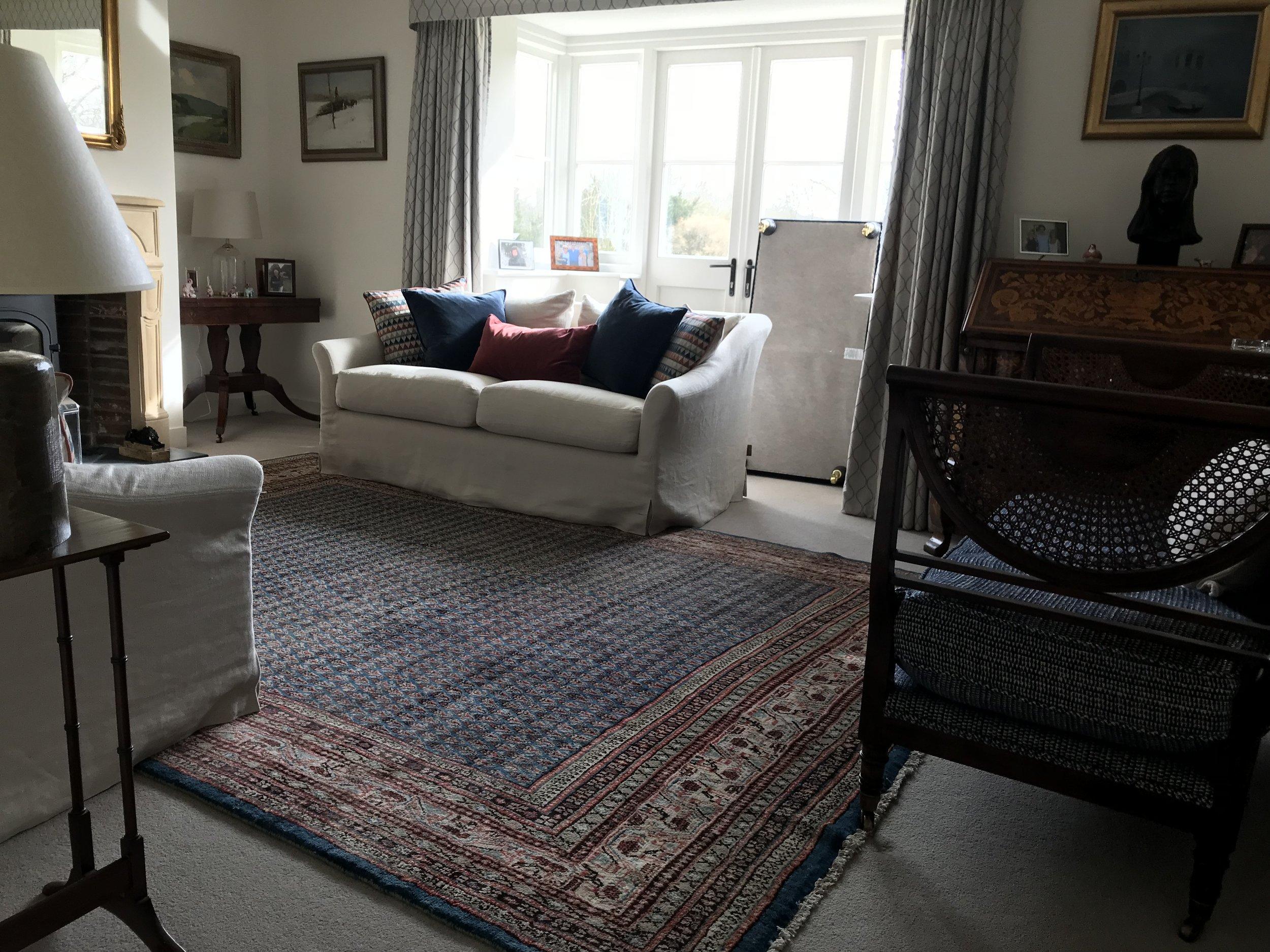 Persian rug, Mir rug, Persian carpet, Mir carpet, Persian rug london, Persian rug Hampshire, Hampshire, London