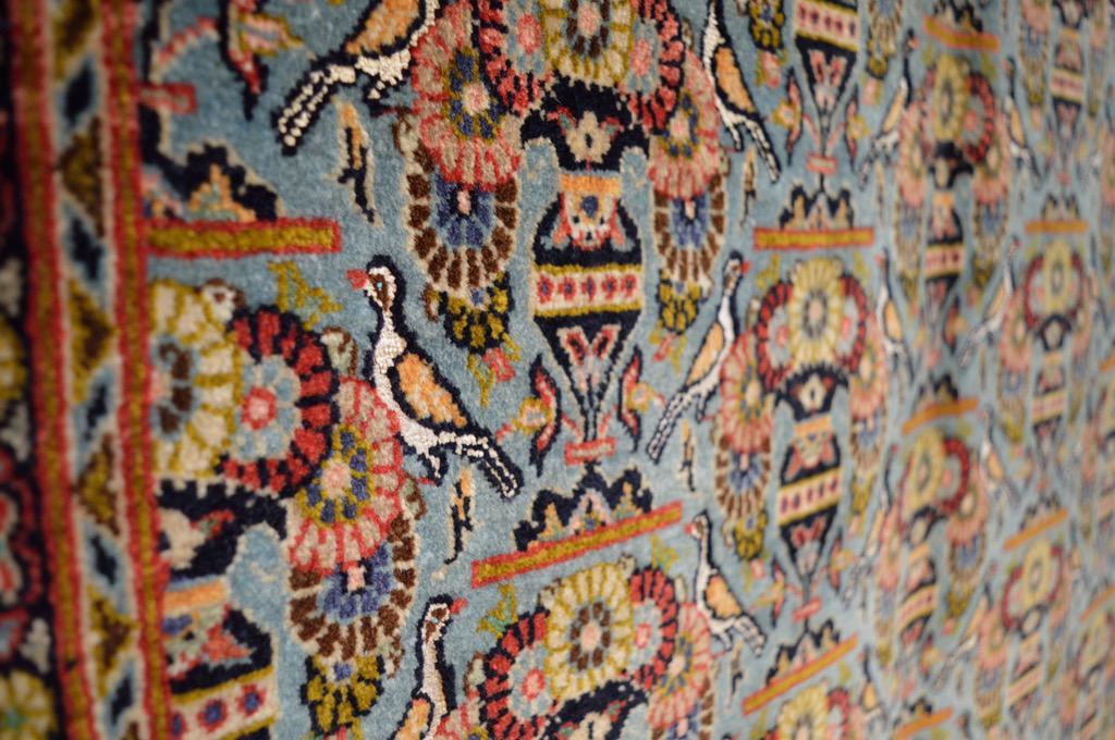 Persian Rug Sourcing -
