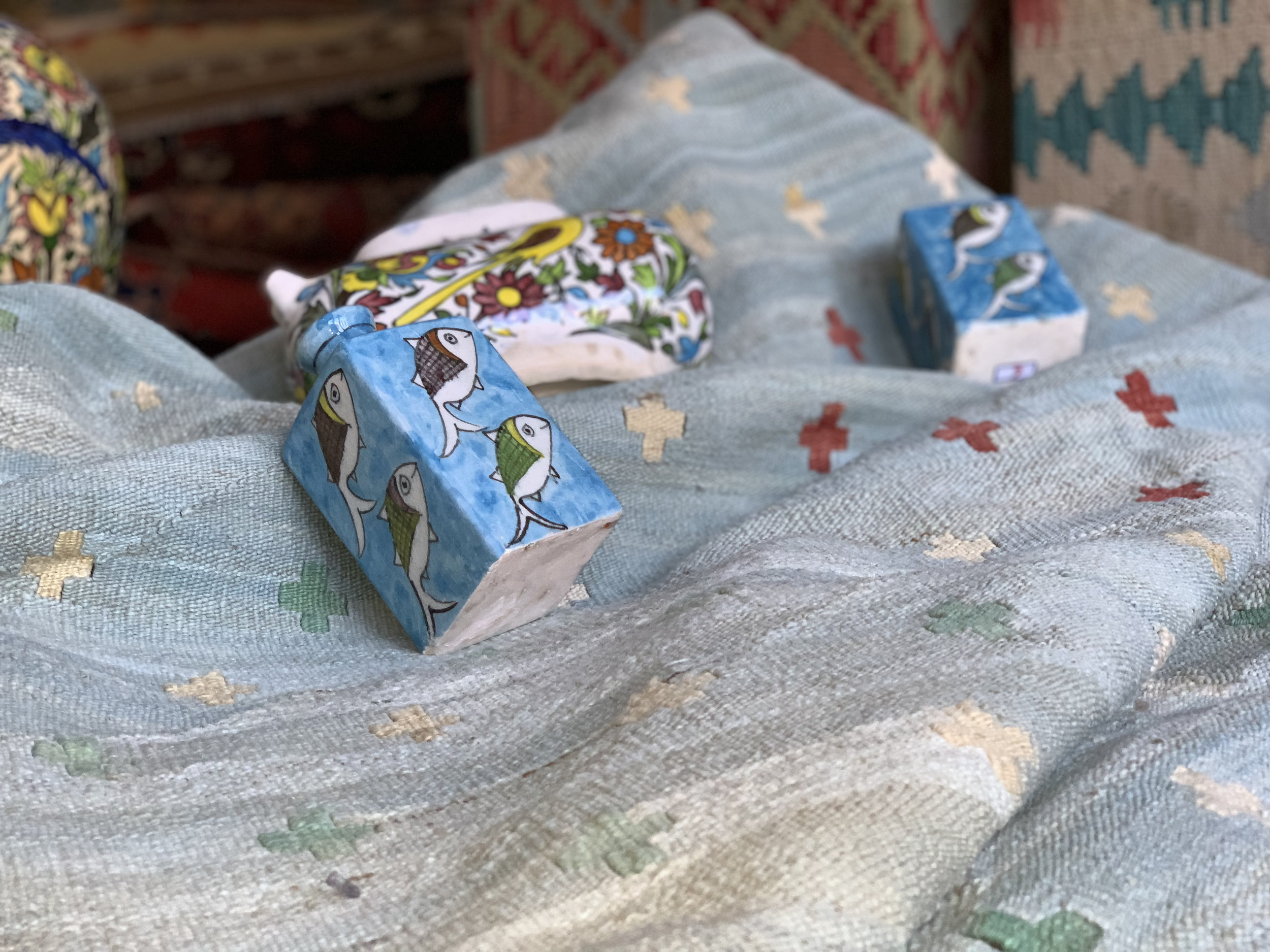 Hampshire, Stockbridge, Kilim, Rug, Persian Rug, Persian Carpet, Kelim