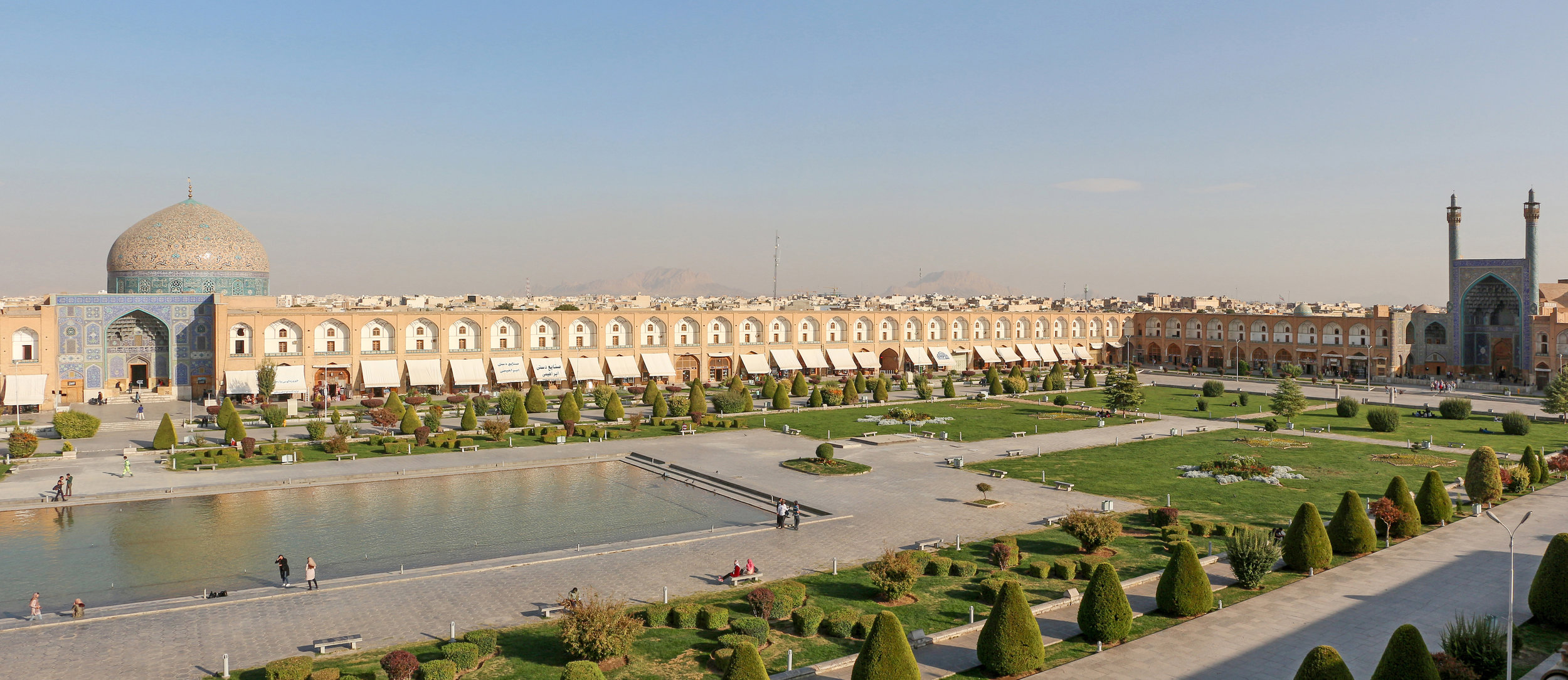 Isfahan, Esfahan, Persian Rug, Persian Carpet, Persian Rug Hampshire, Persian Rug Wiltshire, rug, carpet, Bakhtiyar, Hampshire, Wiltshire, Salisbury