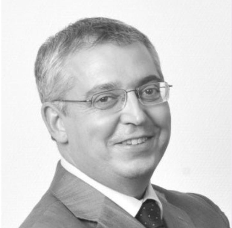 Me Gabriel BENESTY - Avocat associé - Benesty Avocats - Candidat au Conseil de l'Ordre des avocats de Paris