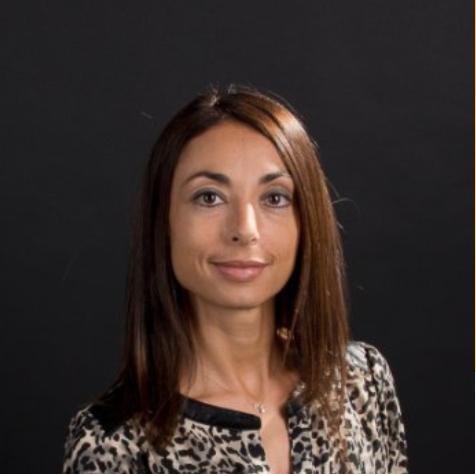 Mme Aurélie Arrouas - Juriste - Groupe Alten