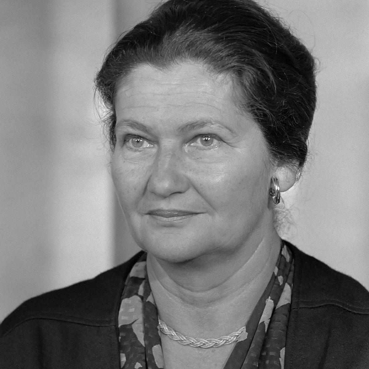 Promotion Simone VEIL - Promotion 2005-2005