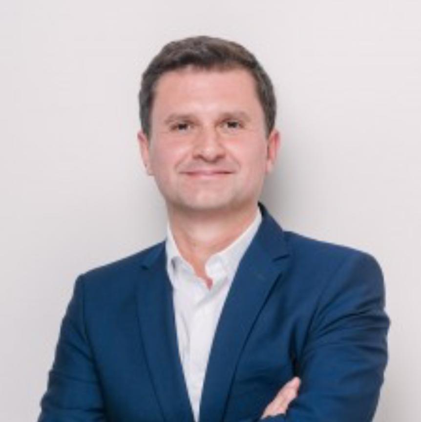 M. Stéphane DESSELAS - Lobbyist - Athenora Consulting