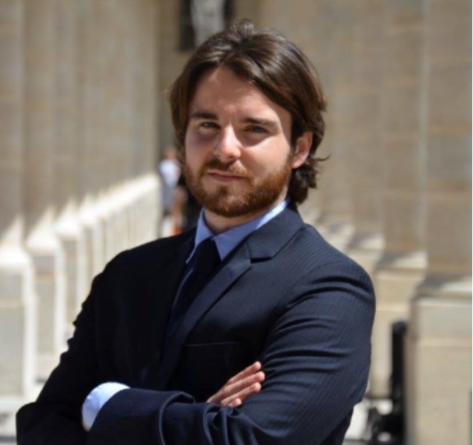 Olivier BÉGUÉ -