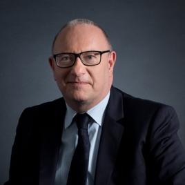 M. Thierry LAJOIE, - Directeur Général de Grand Paris Aménagement, Établissement public industriel et commercial de l'Etat