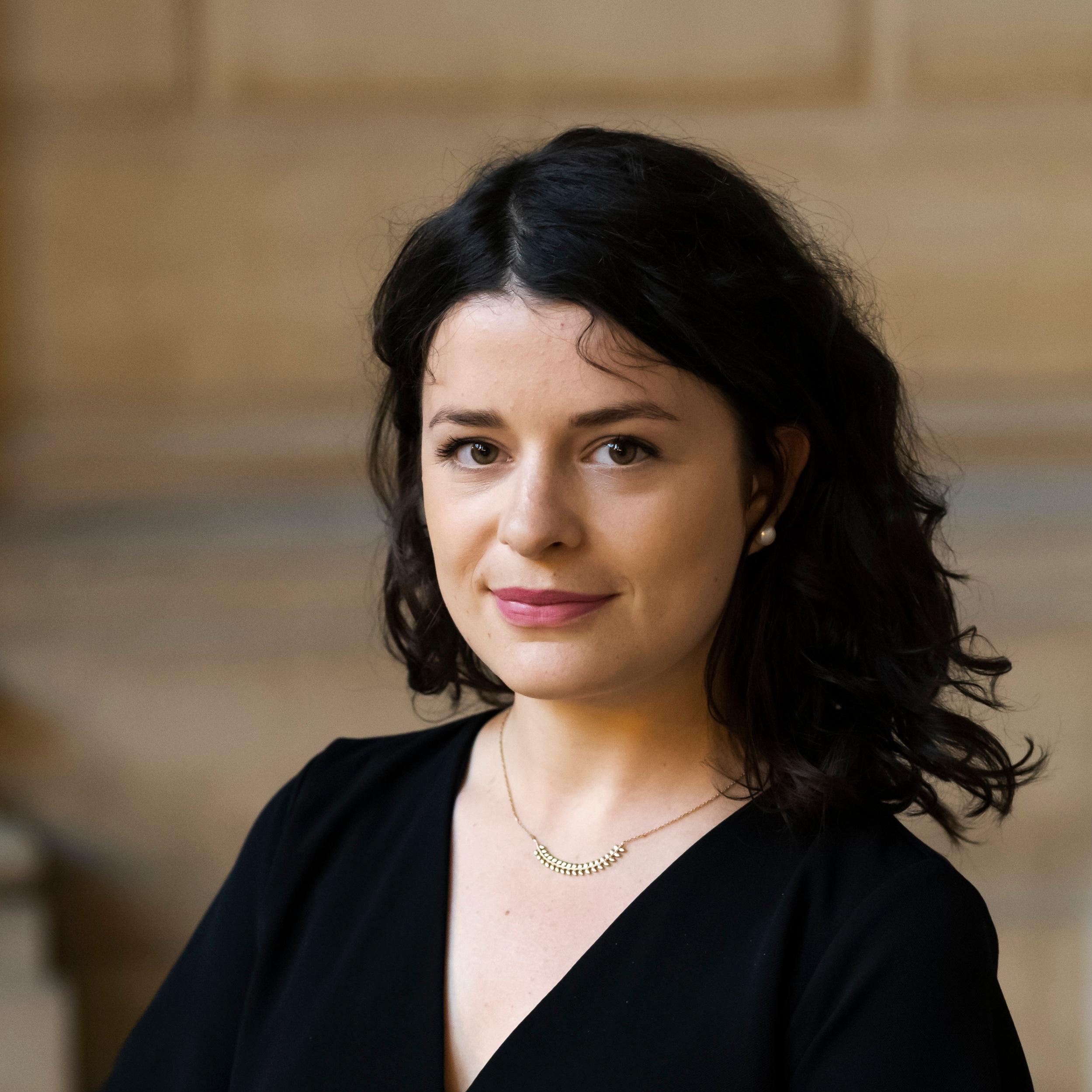 Victoria GIESBERT -