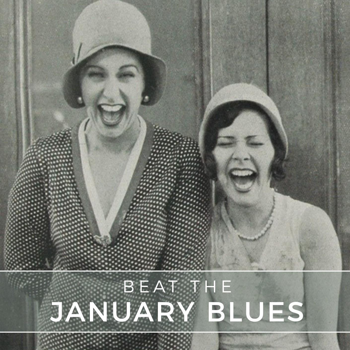 Beat the January Blues with Oakman Inns