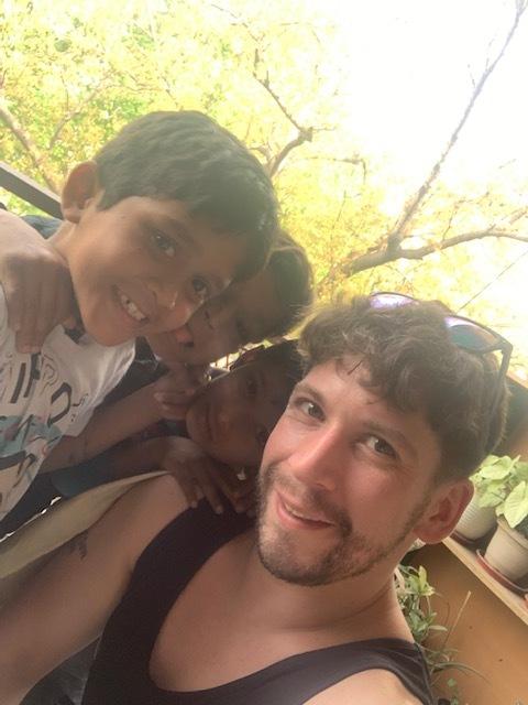 Joseph Cox from Oakman Inns on Endeavour India Trek.jpg