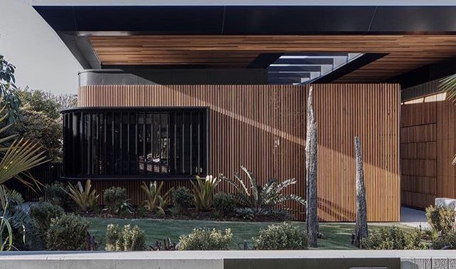 Recently supplied timber ceilings for BJ Miller Constructions & @justin_humphrey_architect ~ Cove House shot by the talented @andymacphersonstudio