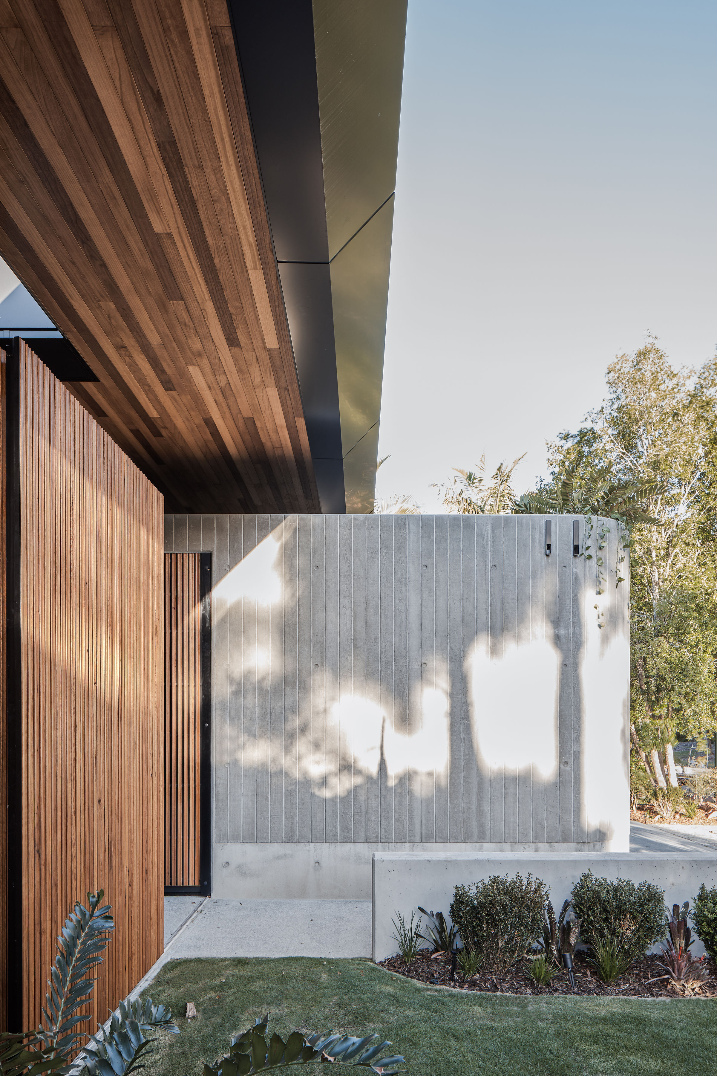 Spotted Gum Timber Lining Boards Ceilings
