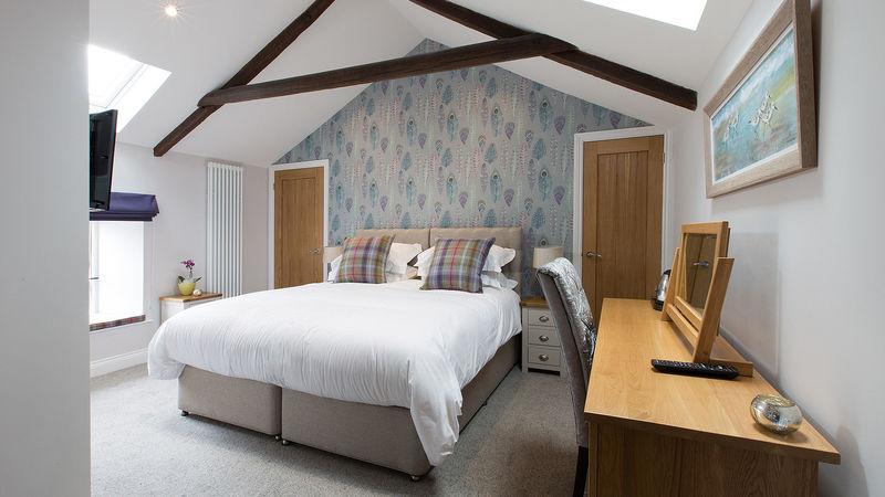 Bertram's room 5