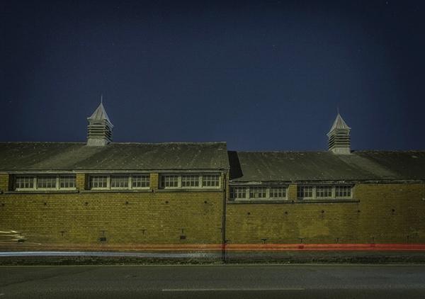 The Troop Stables - Image selected by raffle winner Daragh Murphy