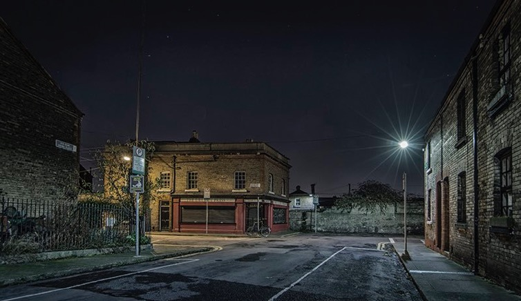 Viking Place - Stoneybatter