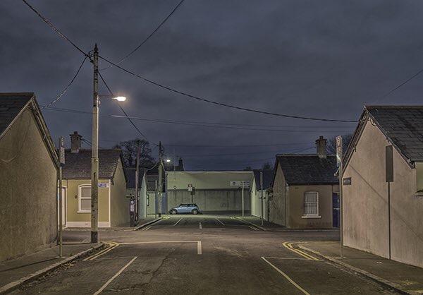 Moira Road - Stoneybatter