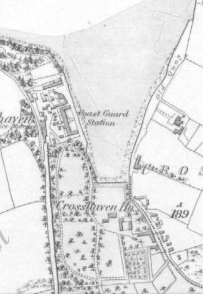 Ordinance Survey Ireland - 1837-1842