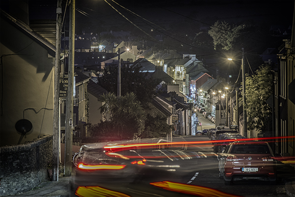 Main Street, from John Street