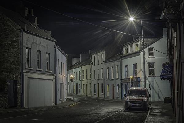 Marino Street