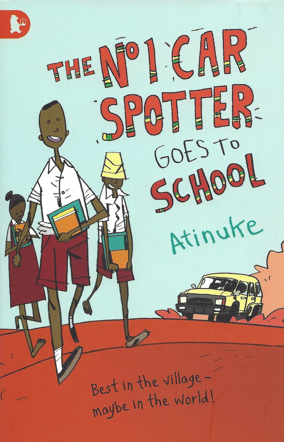 The No 1 Car Spotter Goes to School.jpg