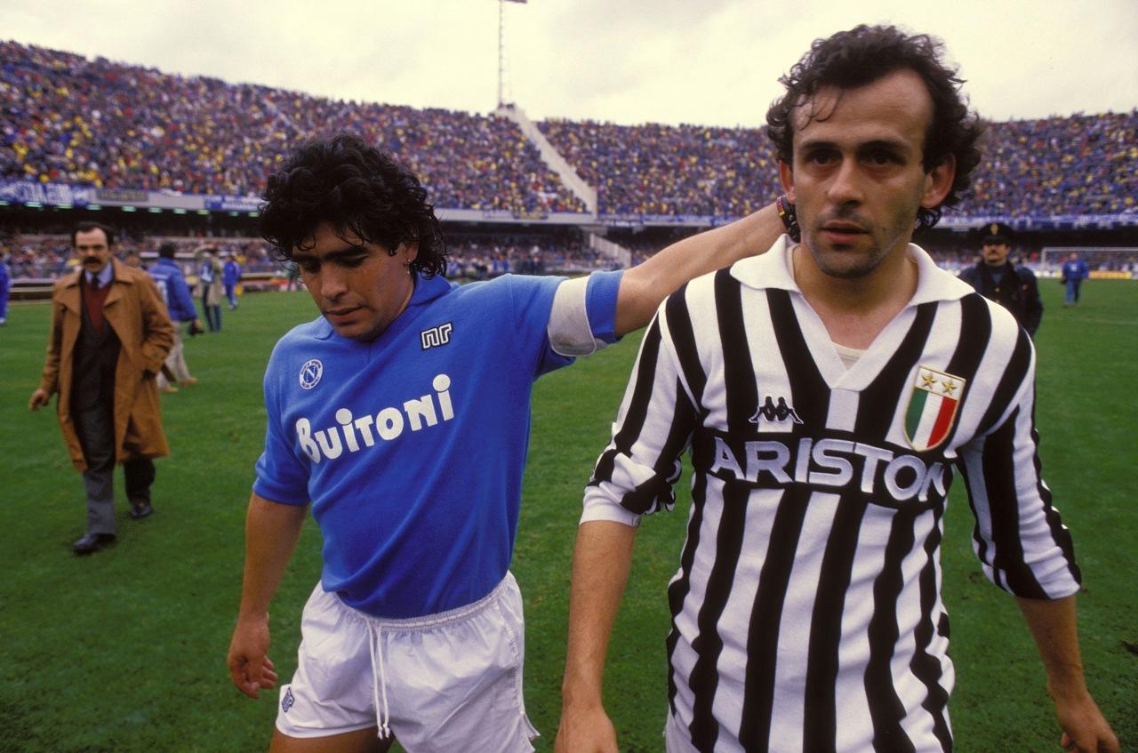 1986-87_Serie_A_-_SSC_Napoli_v_Juventus_FC_-_Diego_Maradona_&_Michel_Platini.jpg