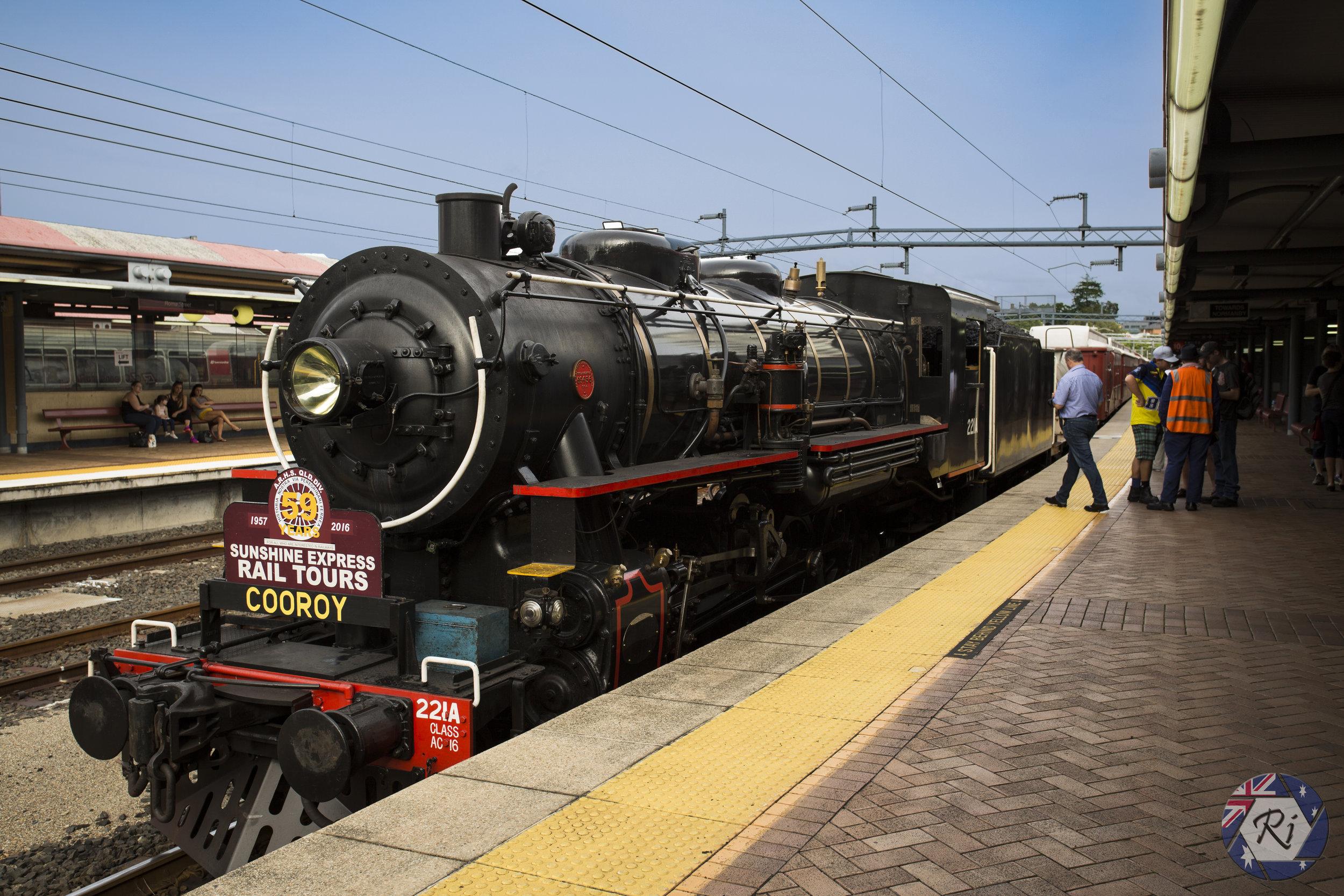 Heritage Trains