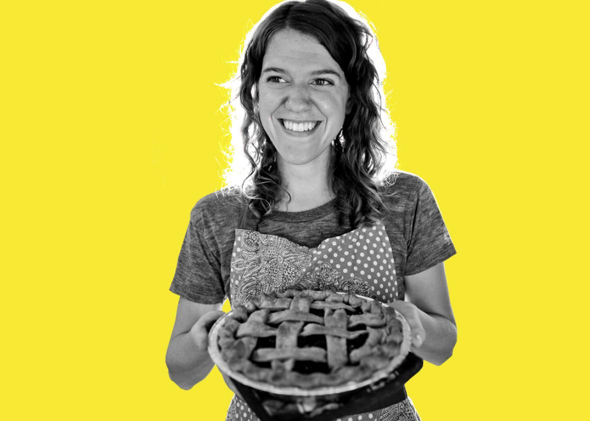 How Does a Professional Pie-Baker Work? - Slate's Working Podcast