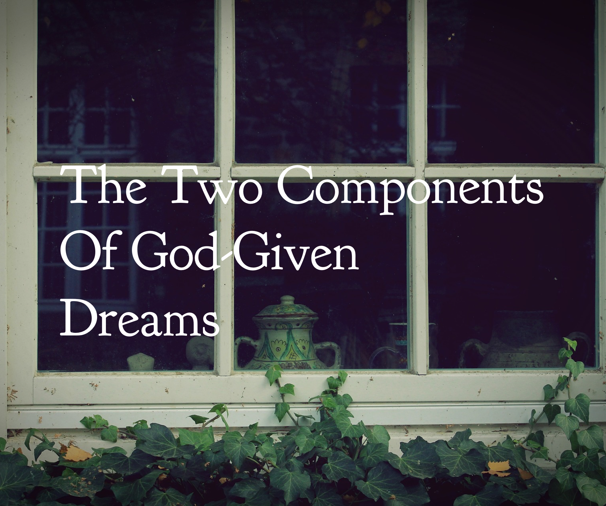 Dream components
