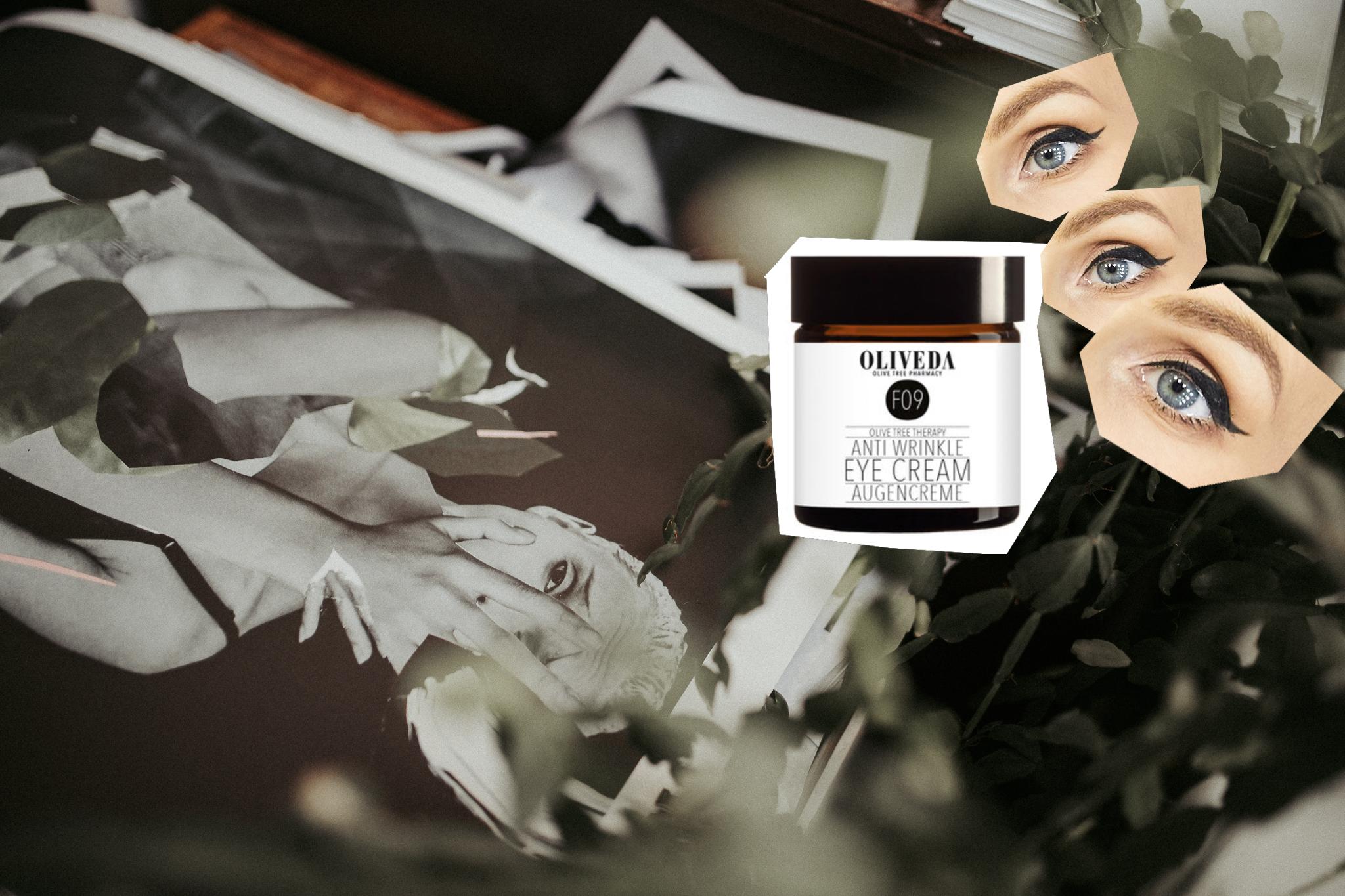 ALLE AUGEN AUF! - Die vielen Feiertage sind schon etwas tolles, heißen für mich aber auch zu wenig Schlaf, den man mir besonders an den Augen leider schnell ansieht. Bereits seit einigen Jahren ist der wohl wichtigste Bestandteil meiner Beauty-Routine deshalb meine Augencreme. Passend dazu möchte ich euch heute ein paar Infos zum Thema Augenpflege geben und habe zum Schluss noch eine Überraschung für euch ;)LOS GEHT'S
