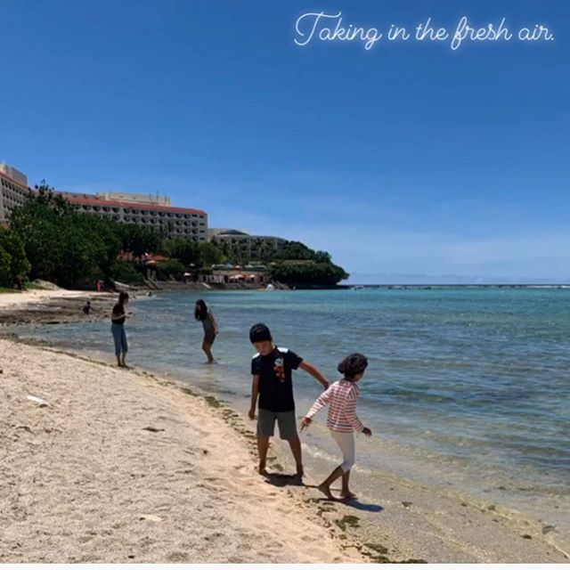 English Summer Camp memories, from just last week!! #englishcamp #summercampguam #englishclubguam #guam #learnenglish #グアム #英語キャンプ #プチ留学 #英会話 #グアム思い出