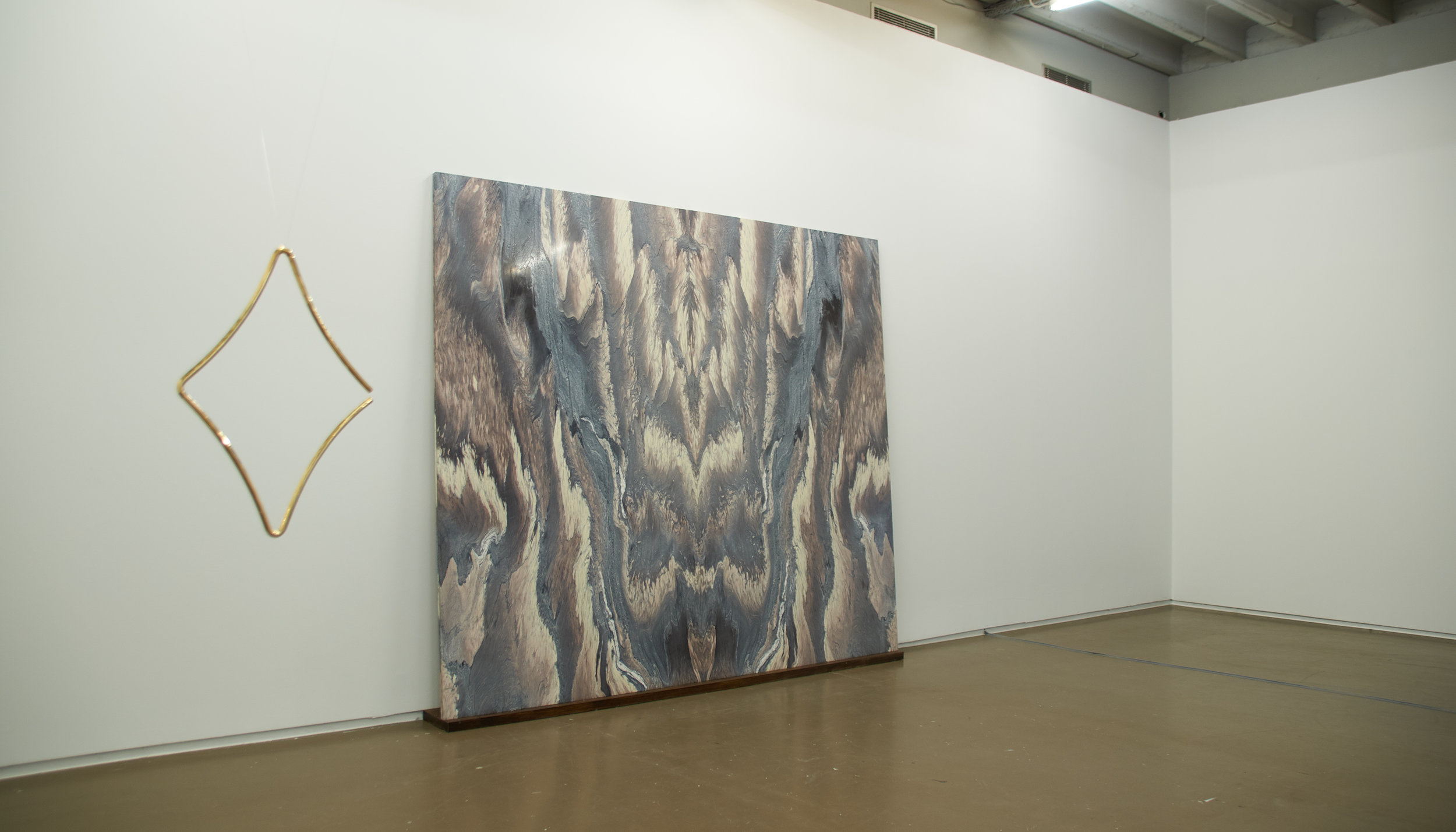 The Appoach Gallery at The Independent Brussels