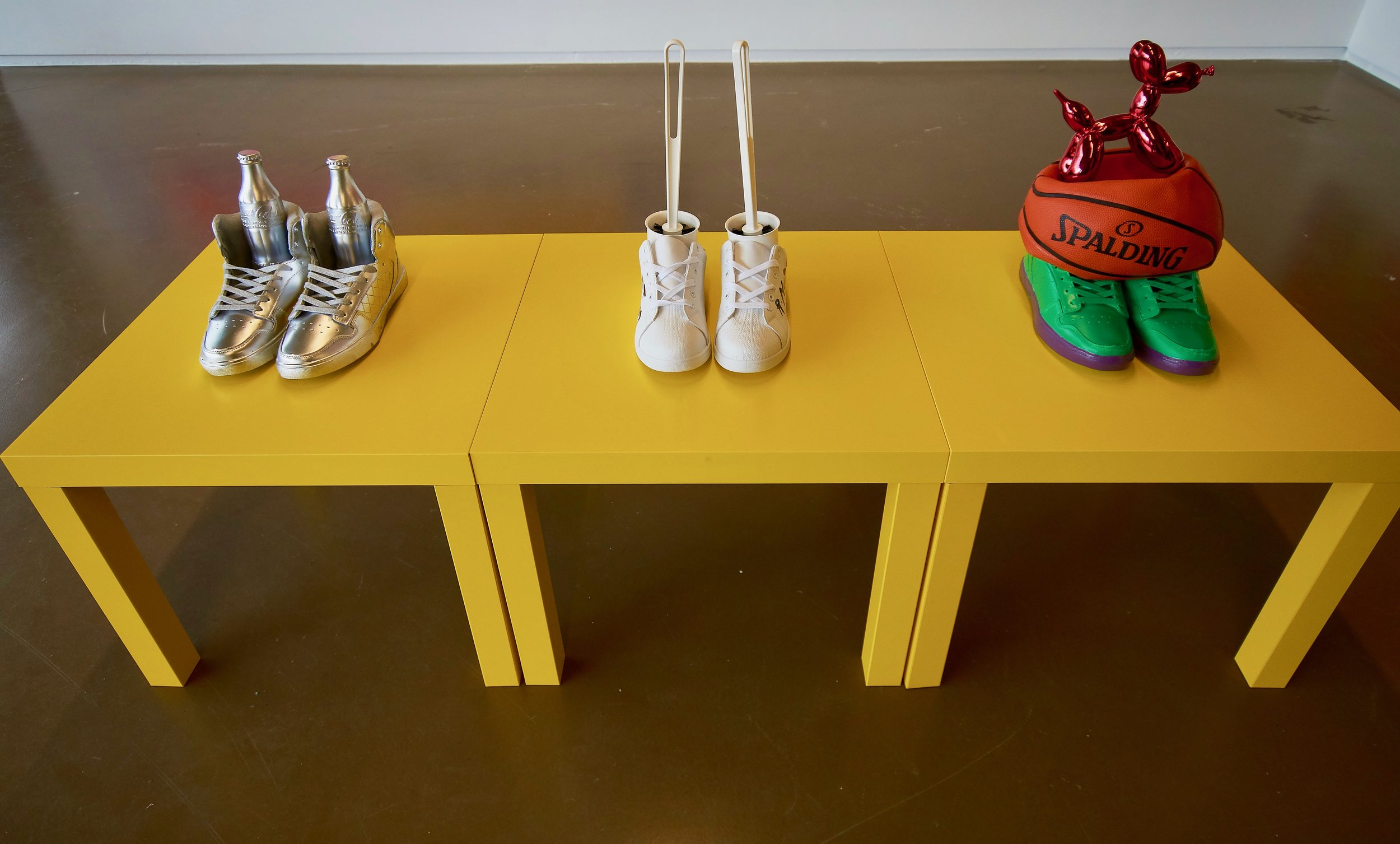 Tatjana Pieters Gallery