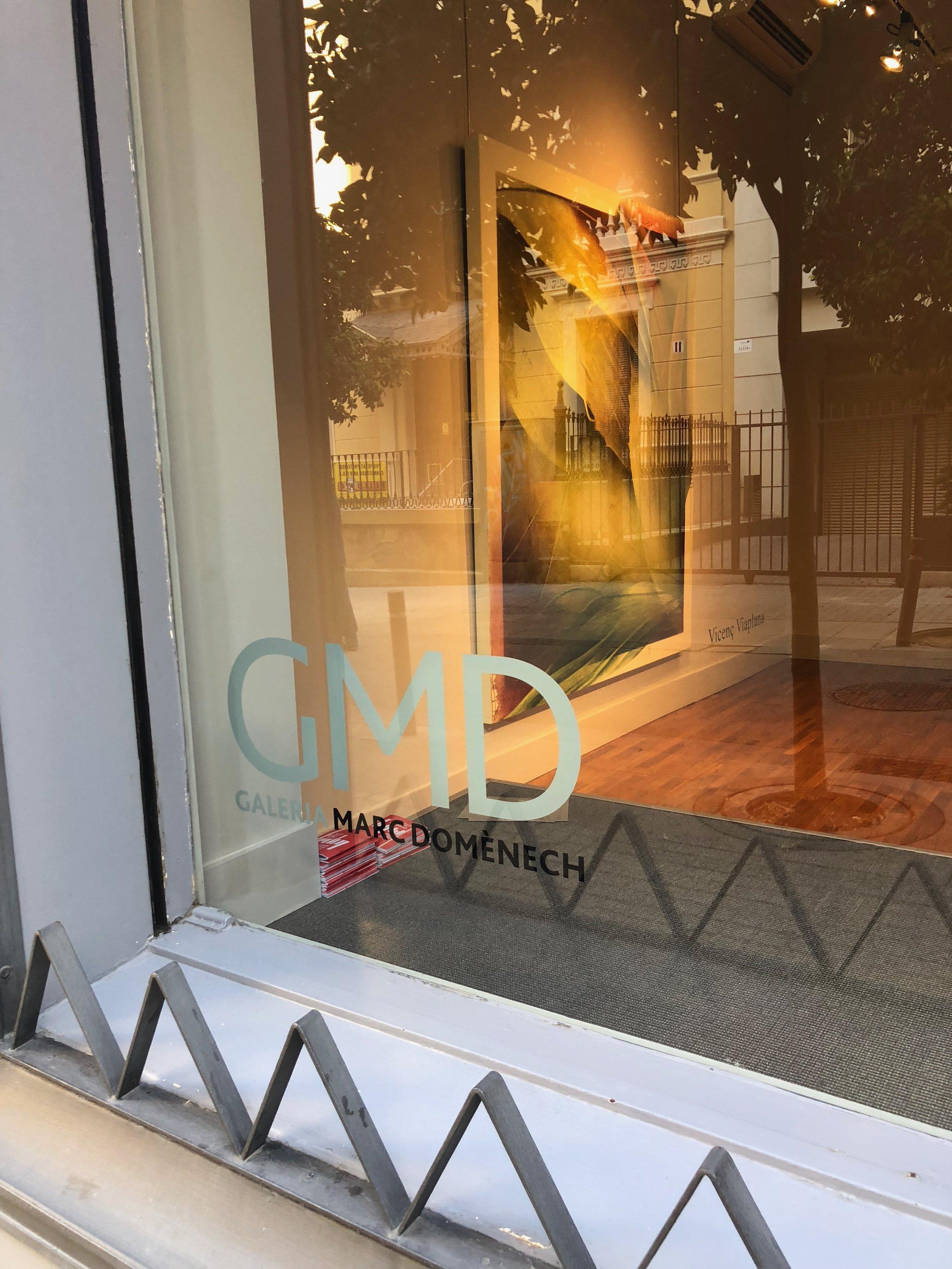 Galleria Marc Domenech - GMD