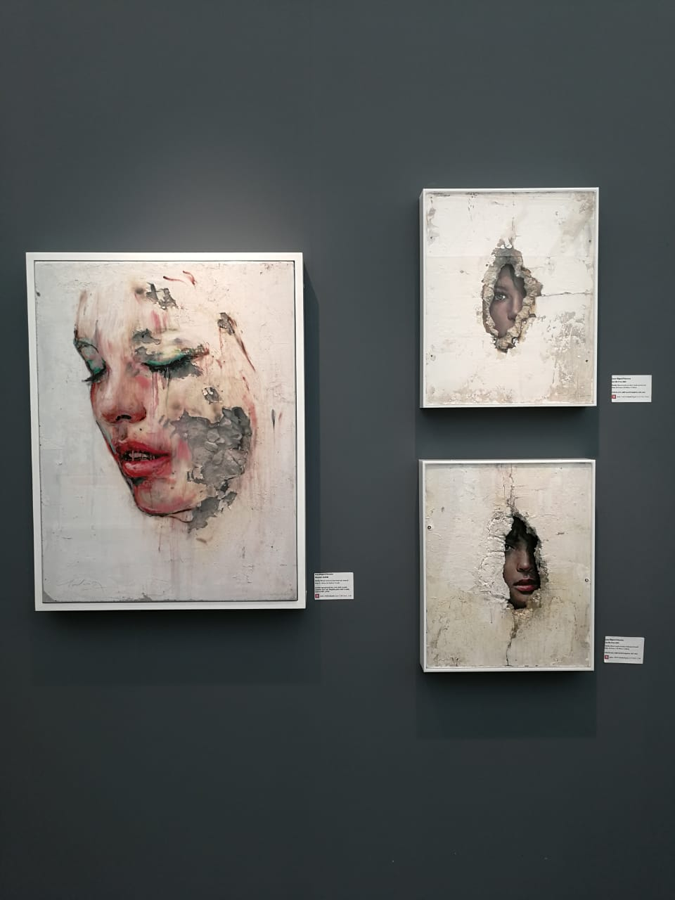 Juan Miguel Palacios at Retrospect Galleries