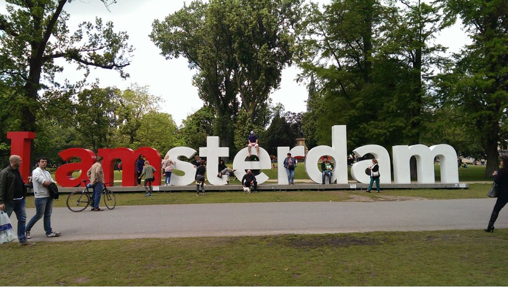 Moving to Amsterdam with Children