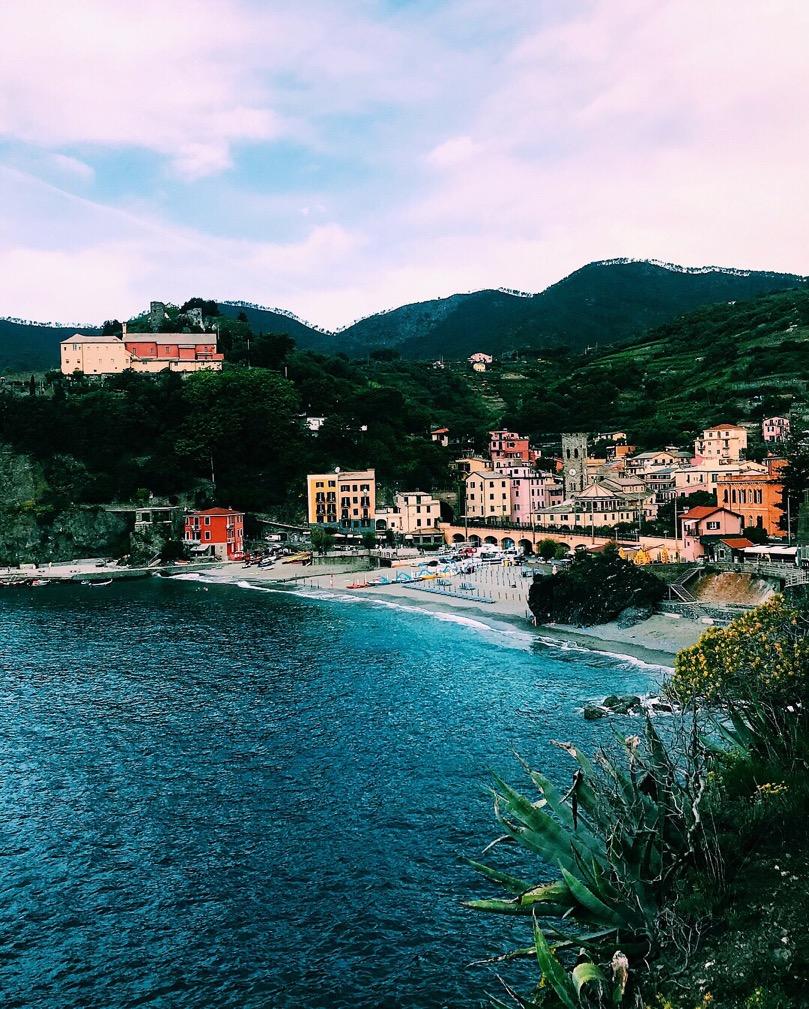 City of Monterosso