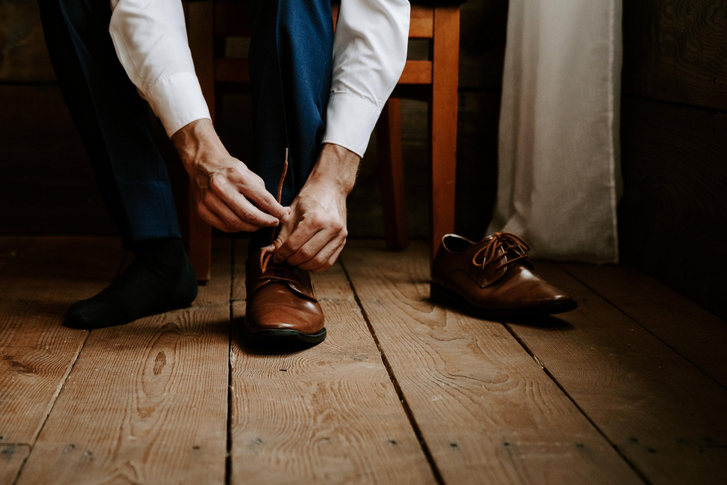 Duncan Wedding (Appling, GA)