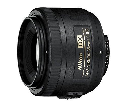 Nikon AF-S 35mm DX NIKKOR F1.8G