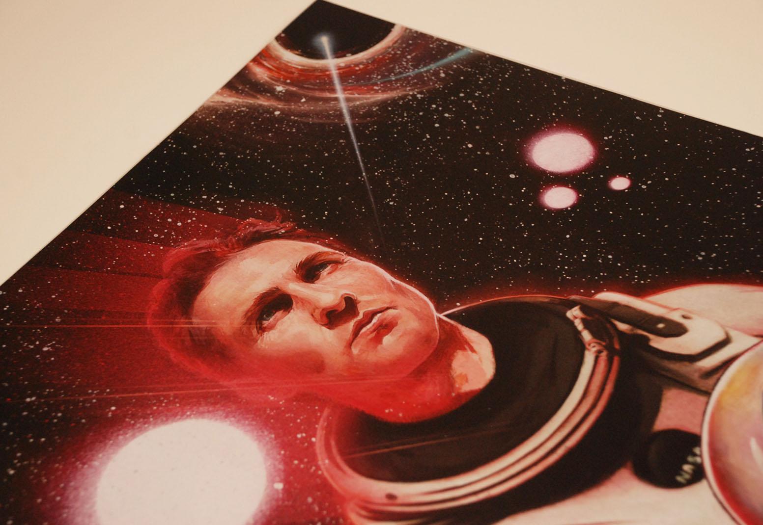 Interstellar Poster Art By John Keaveney 2014 3.jpg